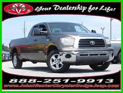cool 2008 Toyota Tundra - For Sale View more at http://shipperscentral.com/wp/product/2008-toyota-tundra-for-sale-2/