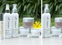 Win a Salubre Pure Delicacy Deluxe Gift Set in time for Christmas