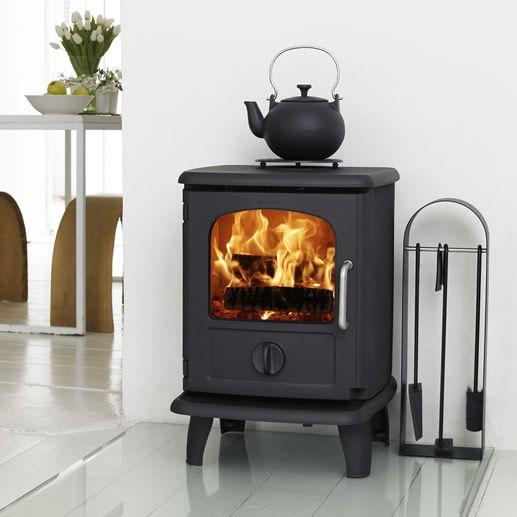 morso wood burner DEFRA approved