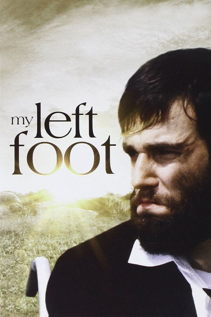 click image to watch My Left Foot (1989)