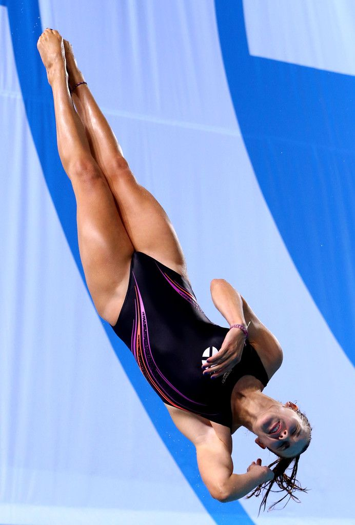 Grace Reid (Scotland) Glasgow 2014 Commonwealth... - Olympic Beauty