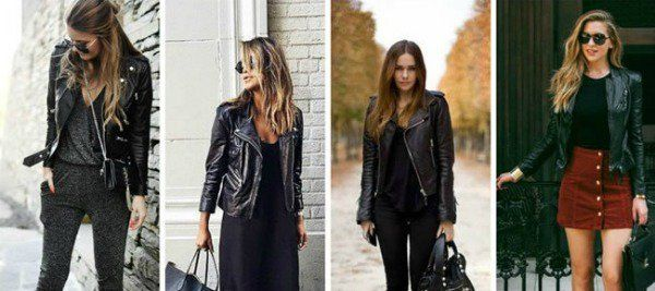 Una chamarra de piel puede ser la diferencia entre lo casual u lo formal. Para ambos casos, es la perfecta prenda de vestir.
