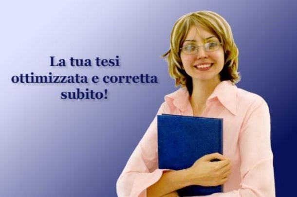 Faccio: Correzione tesi di laurea, revisione grammaticale, sintattica, formattazione per 5 euro #Revisionetesi #grammatica #formattazione #stile #Università
