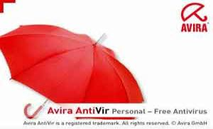 Avira Free Antivirus 15.0.8.656 Offline Installer