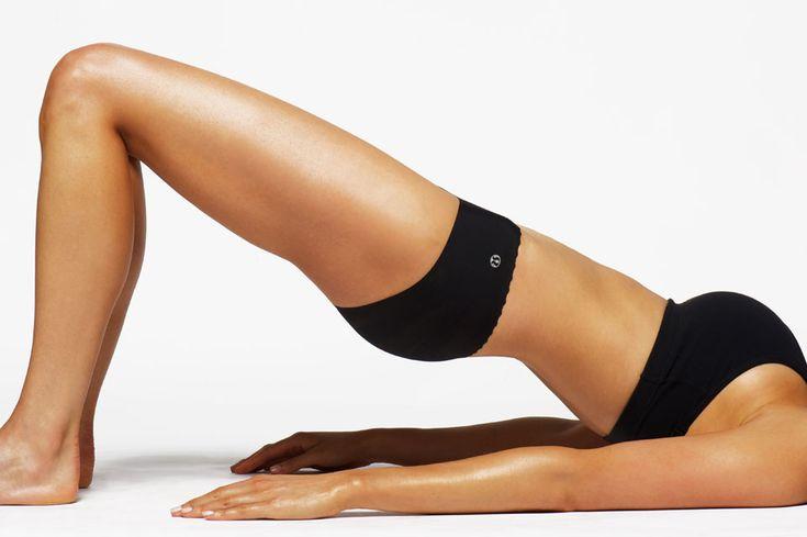 Cardio Pilates: 30 de minute de antrenament pentru toti muschii / LaRevista.ro