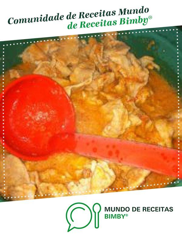 Bifanas da Ana de Aninhas.gomes. Receita Bimby<sup>®</sup> na categoria Pratos principais Carne do www.mundodereceitasbimby.com.pt, A Comunidade de Receitas Bimby<sup>®</sup>.