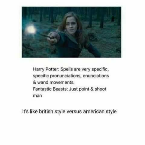 Yeah! In fantastic beasts they used disapperating to move quickly from one spot to a short distance. Harry Potter it was all planned out very calmly and precisely