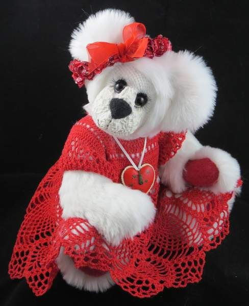 Charlotte by Holt Hill Bears