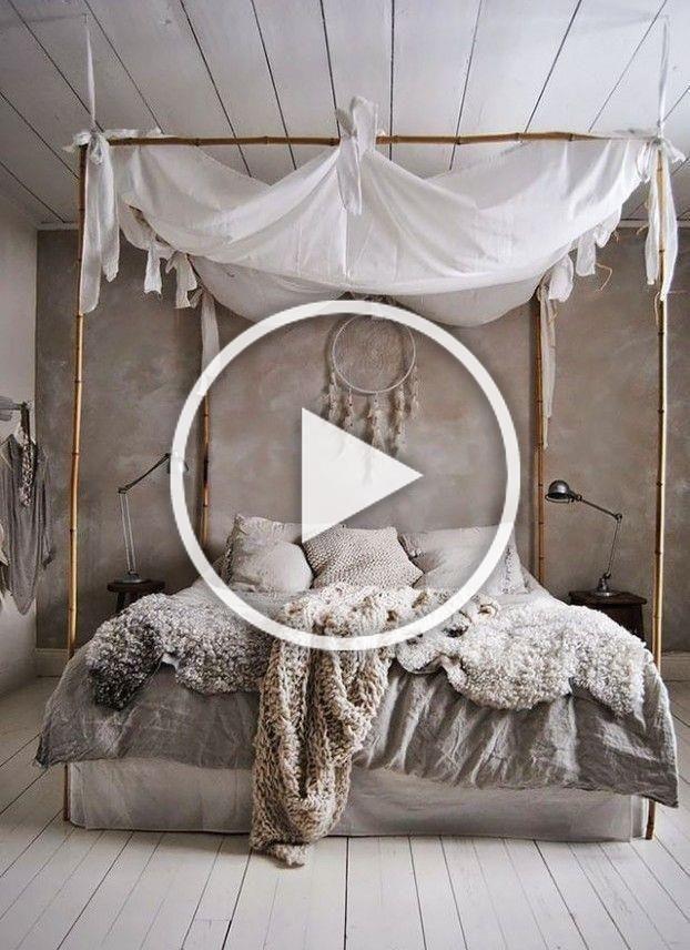 Schlafzimmer Ideen Im Boho Stil Kleines Schlafzimmer Gestalten Mit
