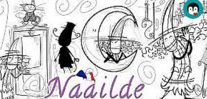 La-sorcière-Naailde