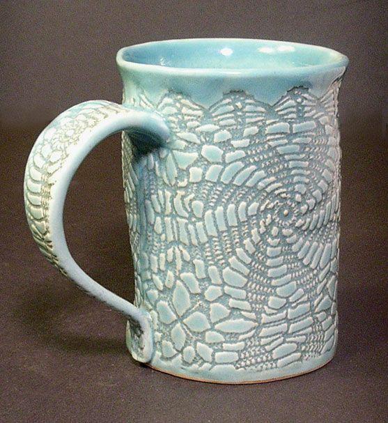 41 best slab cups images on pinterest mugs ceramic for Clay mug ideas