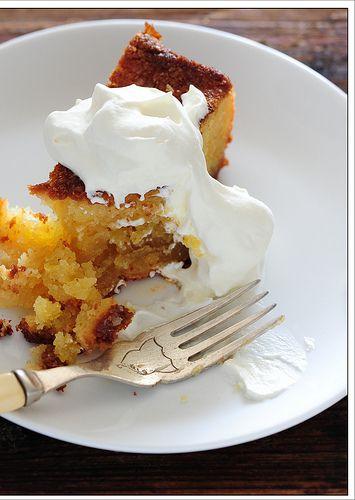 delicious lemon birthday cake10 | Flickr - Photo Sharing!