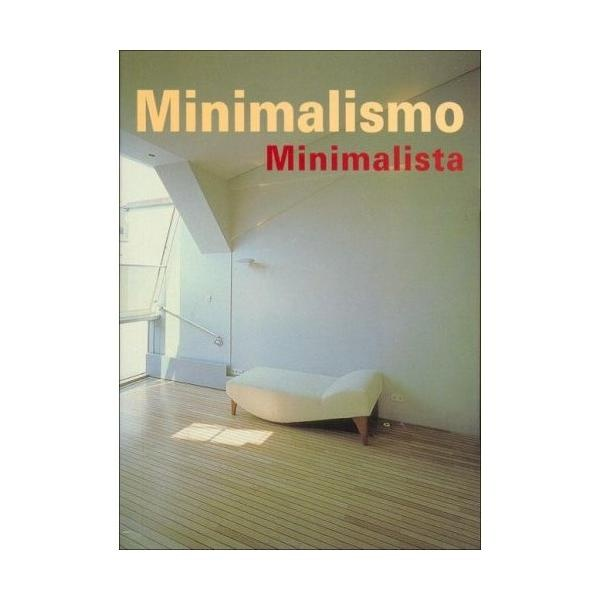 14 best libros de dise o images on pinterest layout book for Minimalismo libro