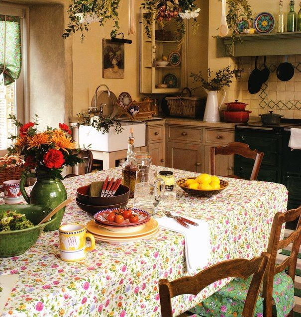 Cozy Kitchen: 25+ Best Ideas About Cosy Kitchen On Pinterest