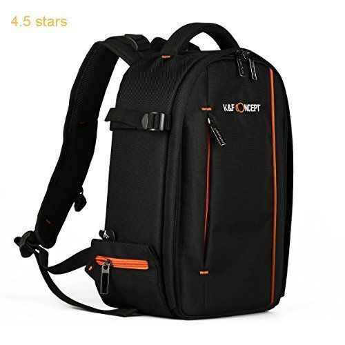 K F Concept DSLR SLR Camera Backpack bag(Flash Lens Kit Laptop ... 9ddc24ac2d910