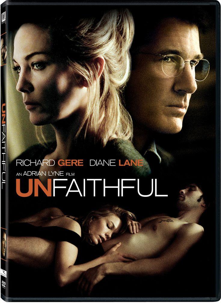 Unfaithful Dvd Walmart Com Richard Gere Film Movie Movie Genres