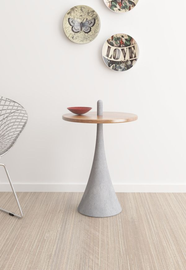 Concrete collection by Andrea Dentoni, via Behance