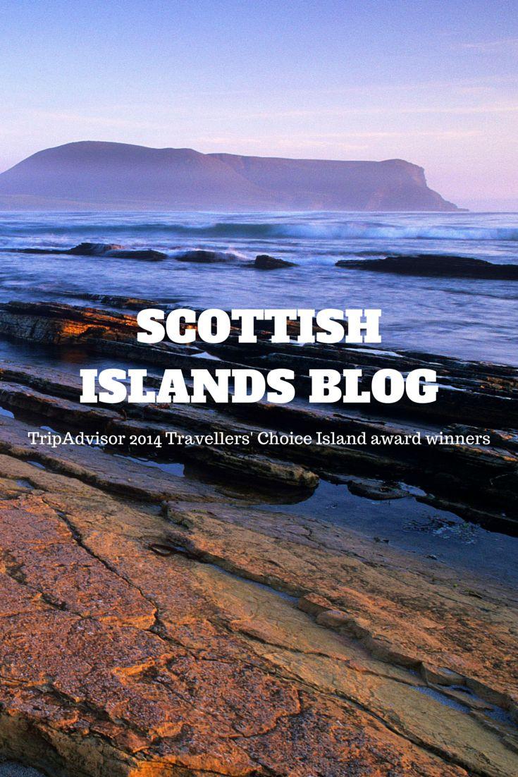 Scottish islands scoop top spots at TripAdvisor 2014 Travellers' Choice Islands awards. Read more: http://www.visitscotland.com/blog/scotland/tripadvisor-2014-travellers-choice-awards-islands/ #Scotland #Islands #Lewis #Harris #Orkney #Mull #Skye #Islay