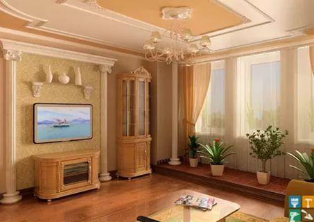 колонны в интерьере: 25 тыс изображений найдено в Яндекс.Картинках