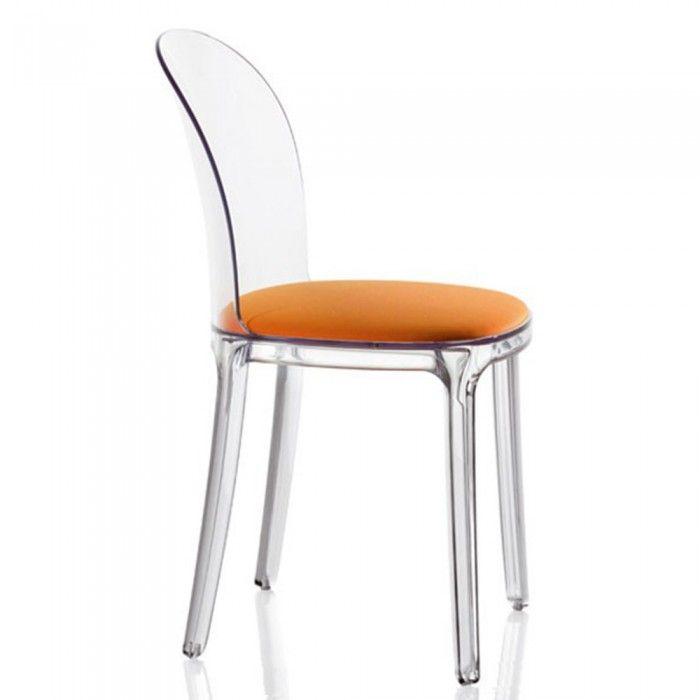 15 mejores im genes sobre sillas transparentes en for Sillas transparentes