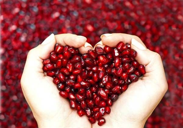 Pomegranate best anemia treatments, Many suffer from anemia, which is known most notably clear symptoms such as extreme fatigue, yellowing, tachycardia, chest pain, head, hair loss and others symptoms.