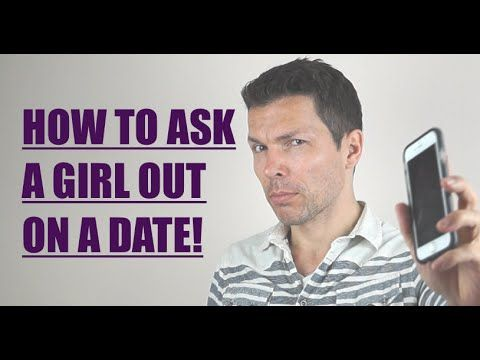 dating tips how to ask a girl out To women, we men can seem like a bit of an enigma if you call us too often, you're pushy if you don't call us enough, you're cold figuring out what is going on in a guy's mind in the first few weeks of dating would really help a woman feel more assured, knowing that she is in control of the situation.