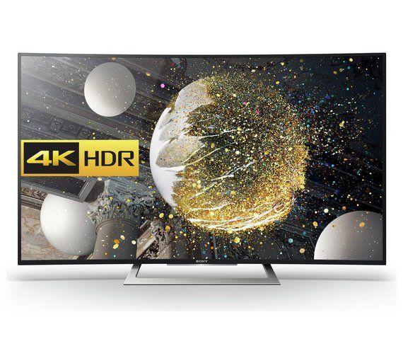 """Amazing Sony 55"""" 4k tv for under £800"""