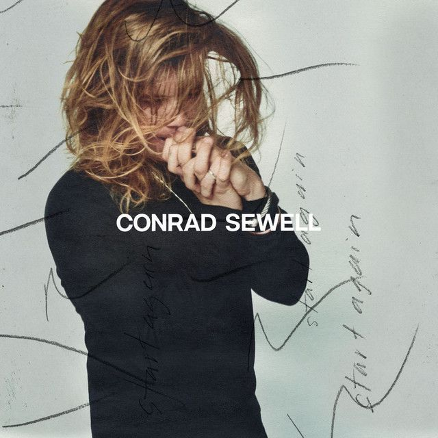 Start Again, a song by Conrad Sewell on Spotify