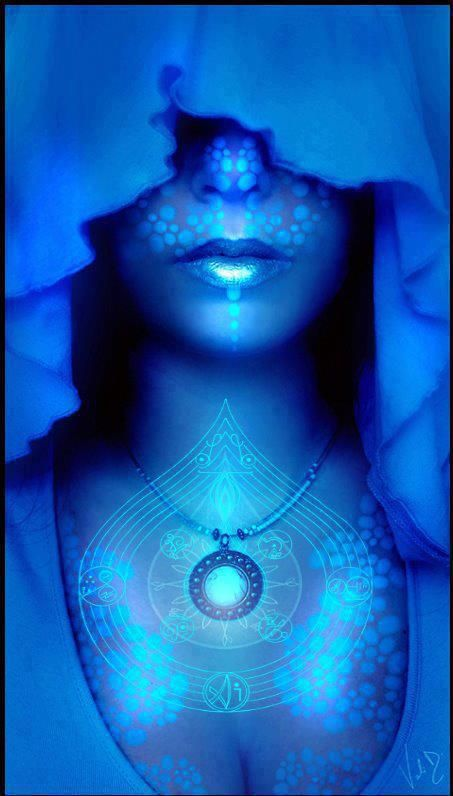 Blue Ray Beings - Mission, Traits & Challenges - The Blue Ray Mission: Infiltrate the system in a normal capacity, always remembering who you are and where you came from, planting the seeds of peace, love, light and higher awareness. No matter how painful, long or arduous the job was, it was your mission and you had the spiritual tools, insight and divine light to see it through.