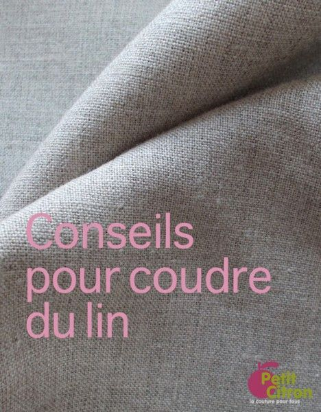 coudre-lin