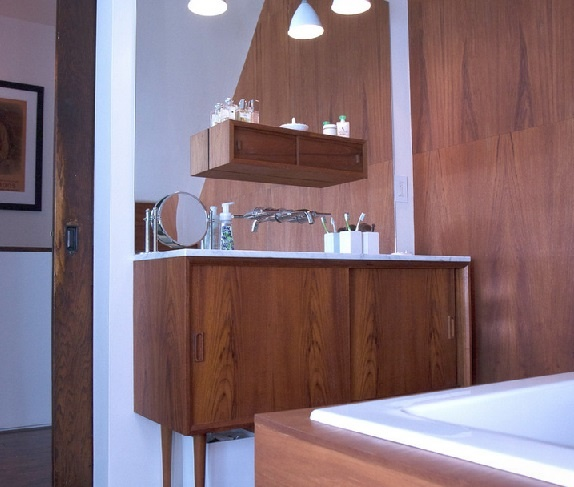 17 Best Images About Danish Modern Bathrooms On Pinterest