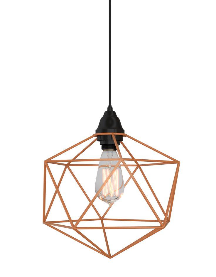 Φωτιστικό Οροφής Πλέγμα (Χάλκινο)  Τιμή: €20,00 http://www.lovedeco.gr/p.Fotistiko-Orofis-Plegma-CHalkino.837405.html