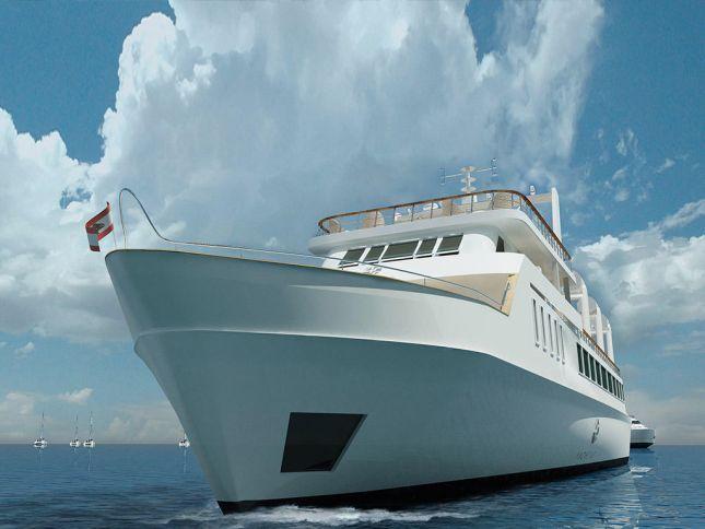 Yacht Club Lounge علامة فارقة في عالم اليخوت