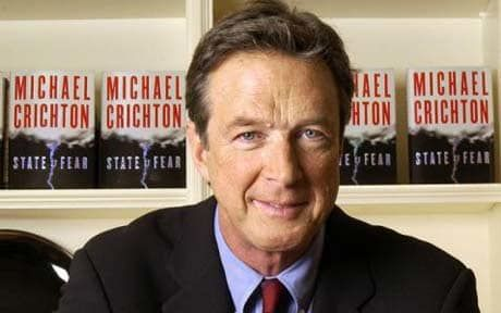 TIL Michael Crichton the screenwriter of Jurassic Park had a novel (Disclosure) and a television show (ER) reach U.S. number one at the same time the film did in 1994. He is the only person to achieve these hits simultaneously.