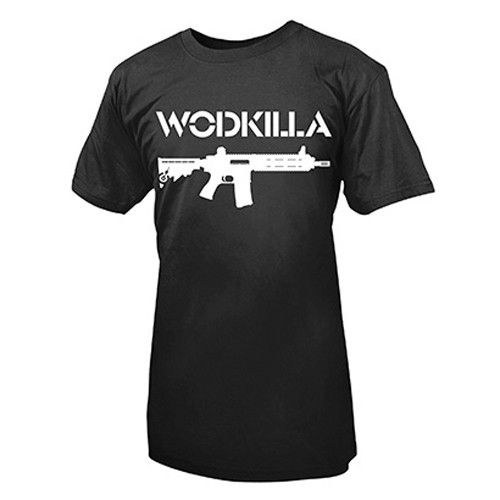 Men's CrossFit Apparel - LIFE AS RX WOD SHIRT $35.00 Perfect gift for the CrossFitter in your life!