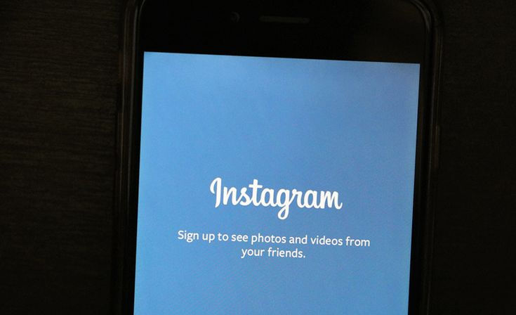 10 porad na Instagrama