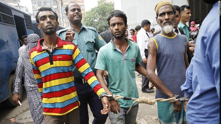 Is Bangladesh the next ISIS hotspot?