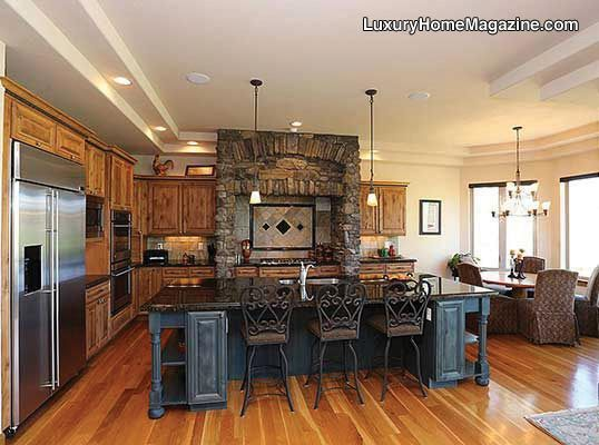 155 best images about denver luxury home magazine real for Kitchen ideas real estate