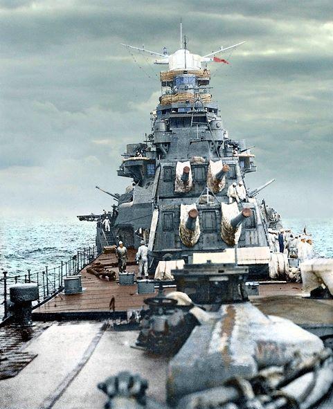 IJN Takao-class Heavy Cruiser ATAGO