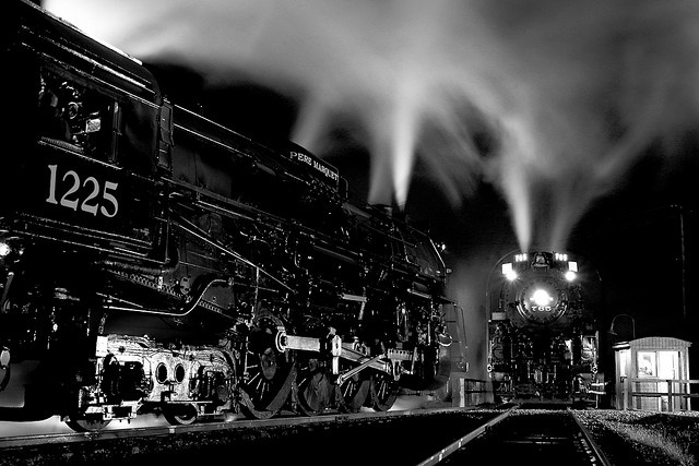 503 Best Images About All Things Trains On Pinterest