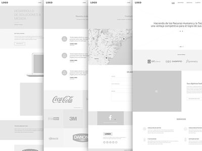 23 best UX Deliverables images on Pinterest Design process, Ux - user experience architect sample resume