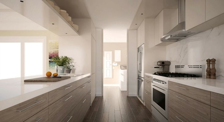 Image source: Arcbazar, 'Kitchen & Laundry Room remodel' competition