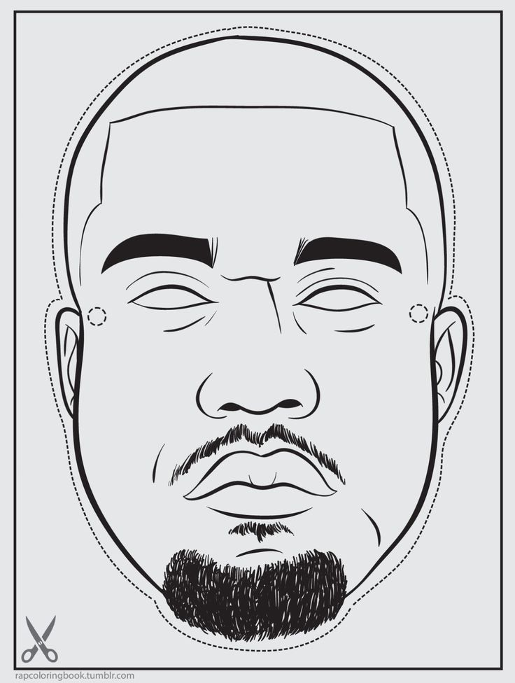 jay z coloring pages - photo#14