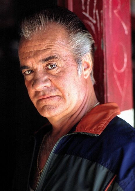 Tony Sirico aka Paulie Walnuts from the Sopranos was involved in the death of a star many years ago when he first started in pictures.