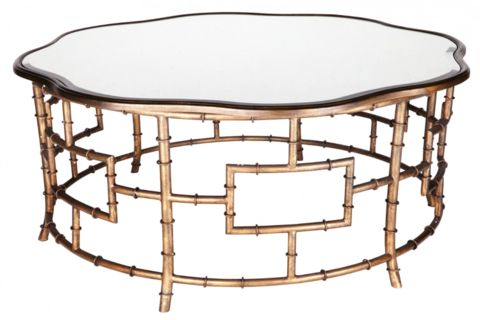 Eternity Coffee Table - Complete Pad ®