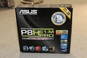 asus p8h61 m pro rev 30zocalo lga 1155 h2 intel micro atx placa madre - Categoria: Avisos Clasificados Gratis  Estado del Producto: Usado ASUS P8H61M PRO Rev 3.0,zAcalo LGA 1155 H2, Intel Micro ATX Placa madre Valor: GBP 94,00Ver Producto