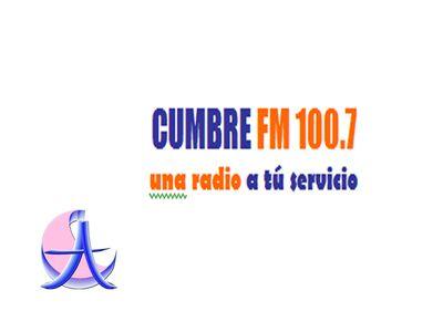 Radio Cumbre FM 100.7 Conductora, todos los lunes, Programa Poquito a poco.