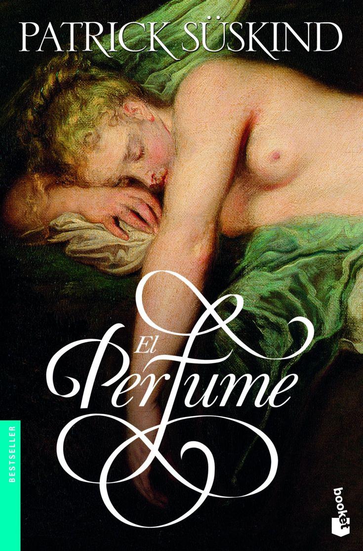 La historia de un asesino en busca del perfume perfecto.  Un libro que engancha desde el primer momento y que nos redescubre el sentido del olfato. El sentido que más recuerdos es capaz de evocarnos...