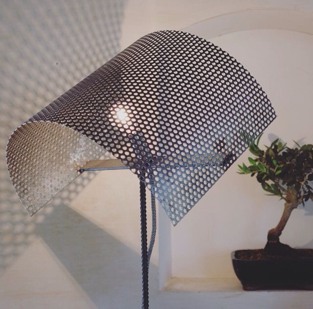 • table lamp •
