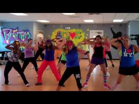 Wiky Wiky Cardio Dance FITNESS Choreo
